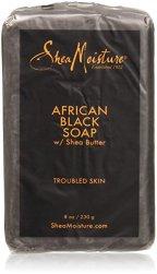 bladck soap